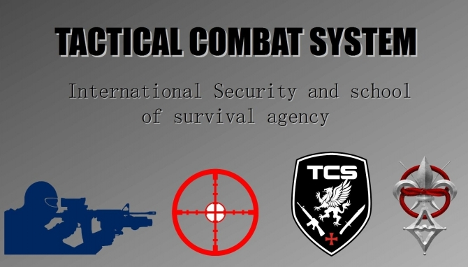 TCS - Tactical Combat System - Priorato di Sion