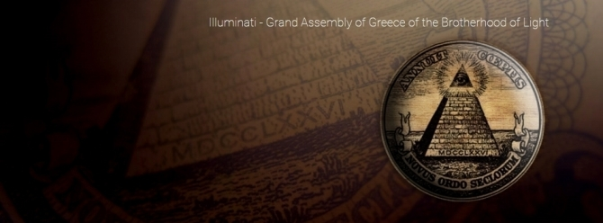 Illuminati - Grand Assembly of Greece of the Brotherhood of Light - Prieuré de Sion