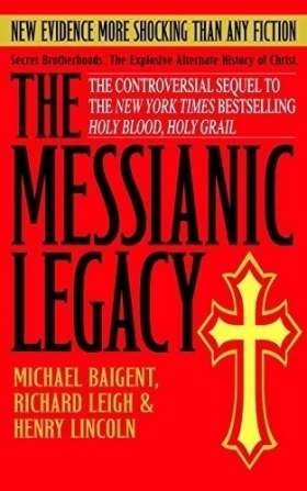 The messianic legacy - Priory of Sion