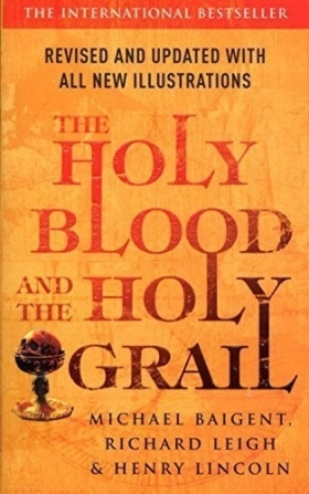 The Holy Blood and the Holy Grail - Priory of Sion