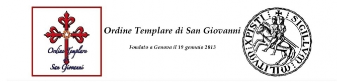 ORDINE TEMPLARE DI SAN GIOVANNI - Priory of Sion